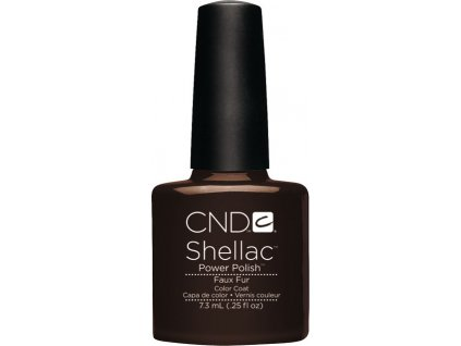 SHELLAC - faux fur 7,3 ml