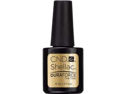 SHELLAC DURA FORCE TOP COAT