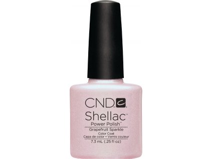 SHELLAC - grapefruit sparkle 7,3 ml