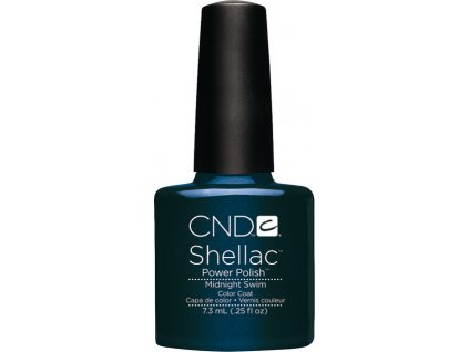 SHELLAC - midnight swim 7,3 ml