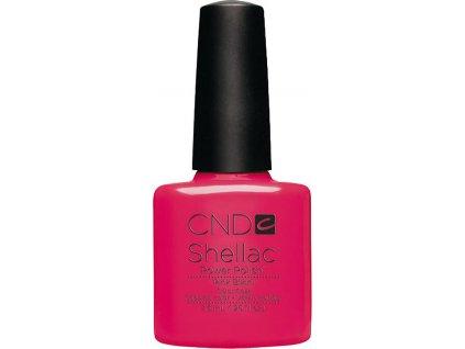 SHELLAC - pink bikini 7,3 ml