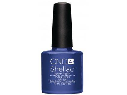 SHELLAC - purple 7,3 ml