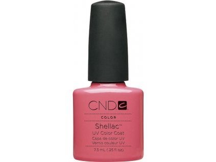 SHELLAC - rose bud 7,3 ml