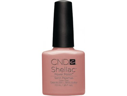 SHELLAC - satin pajamas 7,3 ml