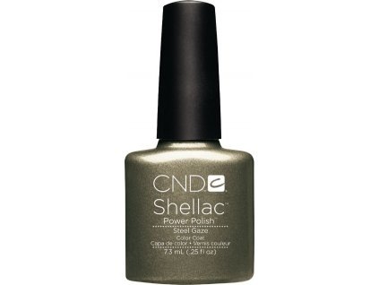 SHELLAC - steel gaze 7,3 ml