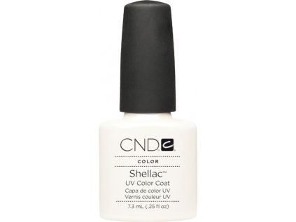 SHELLAC - studio white 7,3 ml