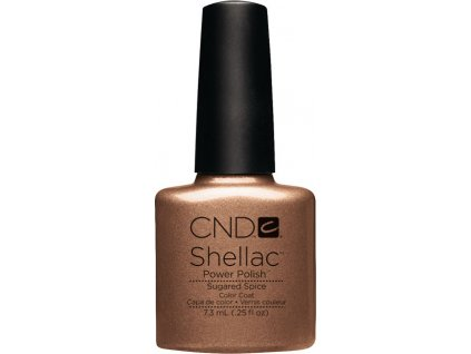 SHELLAC - sugared spice 7,3 ml