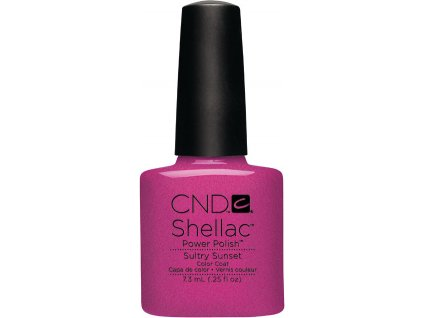 SHELLAC - sultry sunset 7,3 ml