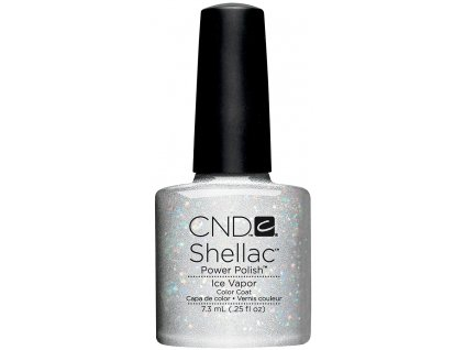 SHELLAC ICE VAPOR