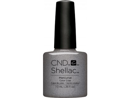 SHELLAC MERCURIAL