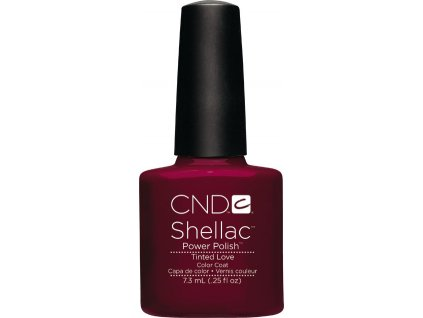 SHELLAC - tinted love 7,3 ml