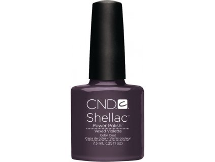 SHELLAC - vexed violette 7,3 ml