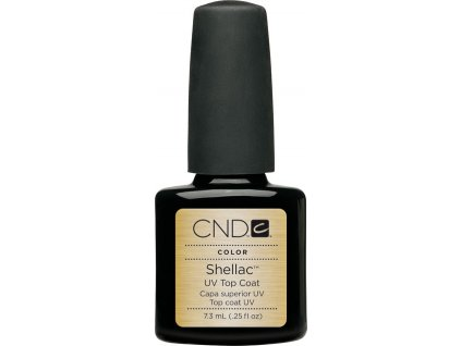 SHELLAC - vrchní  7,3 ml