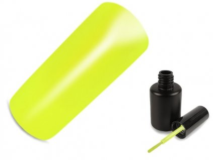 Gel lak neon yellow 15 ml
