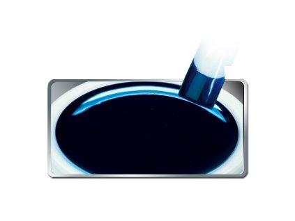 Barevný gel deep blue sea 5 ml