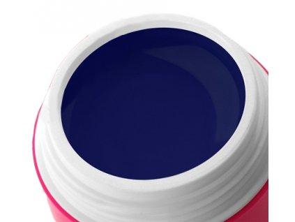 Barevný gel navy blue 5 ml