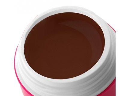 Barevný gel terra brown 5 ml