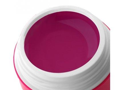 Barevný gel sunset red 5 ml
