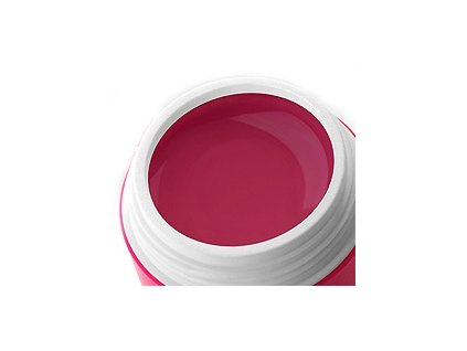 Barevný gel true red 5 ml