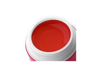 Barevný gel hot fire 5 ml