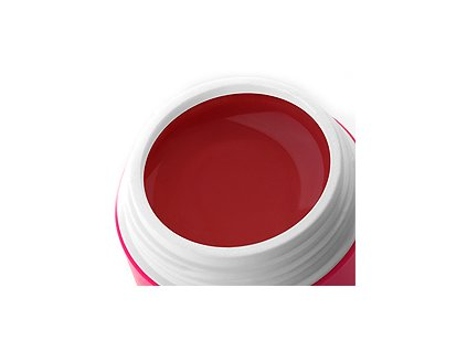 Barevný gel red code 5 ml