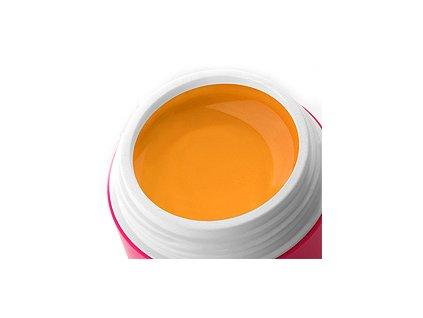 Barevný gel apricot muss 5 ml