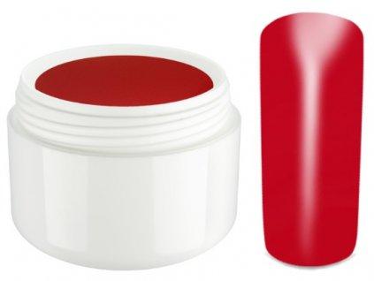 Barevný gel champions red 08 - 5 ml