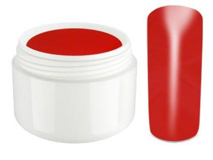 Barevný gel champions red 09 - 5 ml