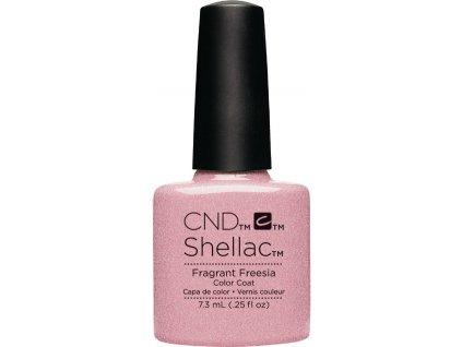 SHELLAC - fragrant freesia 7,3 ml