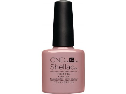 SHELLAC - field fox 7,3 ml