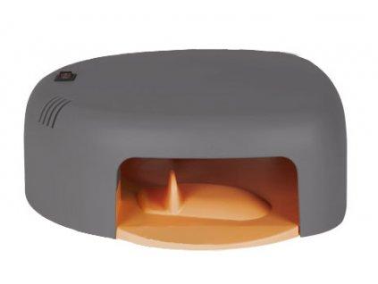 UV lampa na dvě ruce 18W