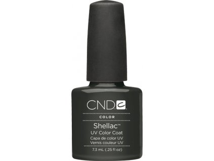 SHELLAC - asphalt 7,3 ml