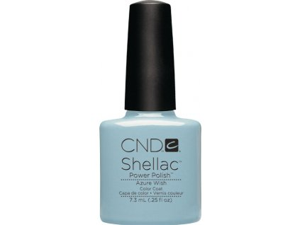 SHELLAC - azure wish 7,3 ml