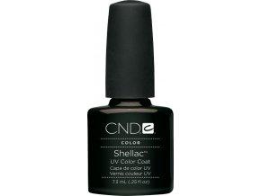 SHELLAC - black pool 7,3 ml