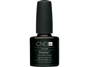 SHELLAC - black pool 7,3 ml