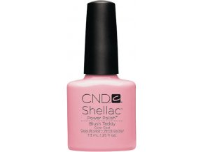 SHELLAC - blush teddy 7,3 ml