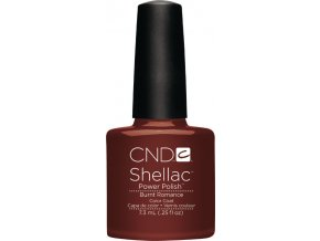 SHELLAC - burnt romance 7,3 ml