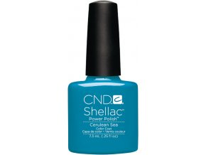 SHELLAC - cerulean sea 7,3 ml