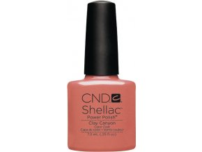 SHELLAC - clay canyon 7,3 ml