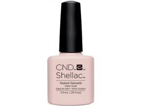 SHELLAC NAKED NAIVETÉ