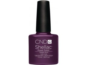 SHELLAC - grape gum 7,3 ml