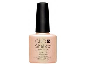 SHELLAC - iced coral 7,3 ml