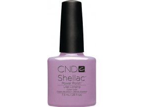 SHELLAC - lilac longing 7,3 ml