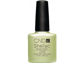 SHELLAC - limeade 7,3 ml