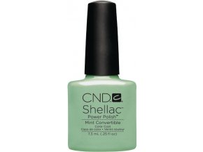 SHELLAC - mint convertible 7,3 ml