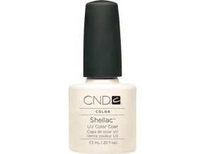 SHELLAC - mother of pearl 7,3 ml