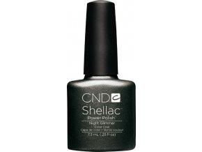 SHELLAC - night glimmer 7,3 ml
