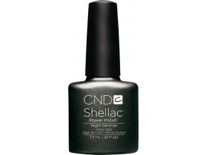 SHELLAC - night glimmer 7,3 ml
