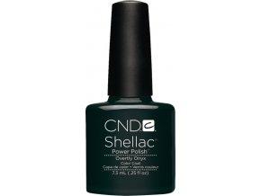SHELLAC - overtly onix 7,3 ml