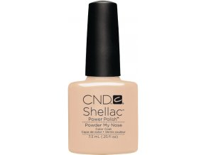 SHELLAC - powder my nose 7,3 ml
